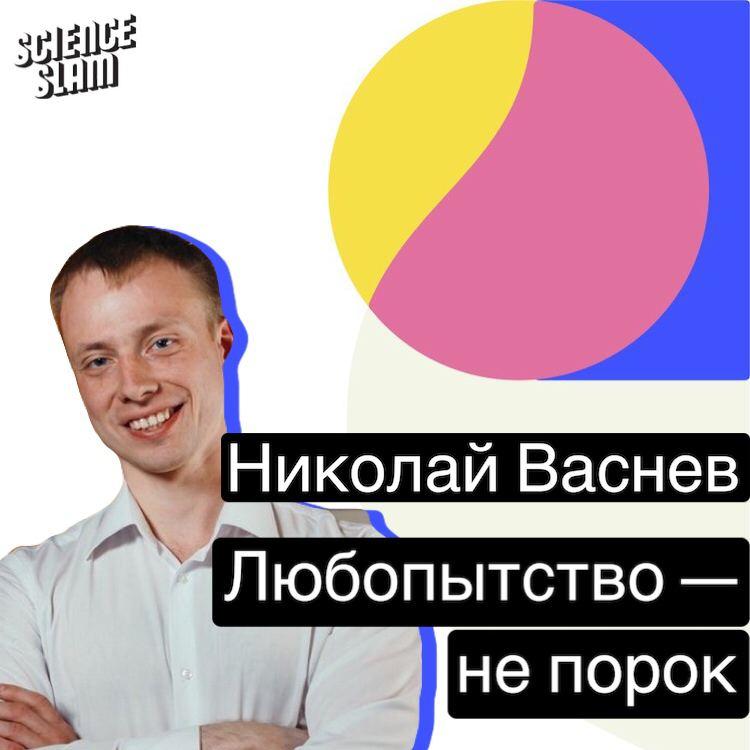Купить книгу Любопытство — не порок, автора Николая Васнева