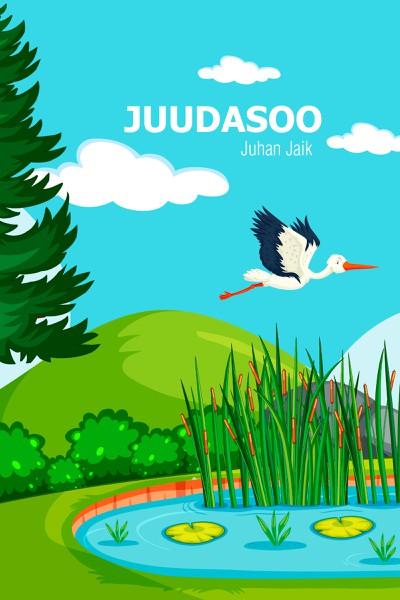Купить книгу Juudasoo, автора