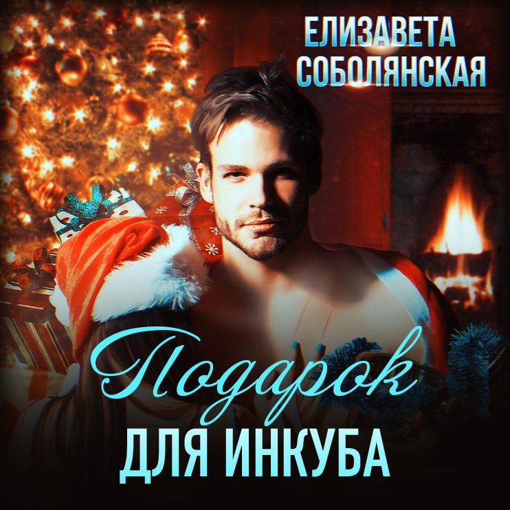 Купить книгу Подарок для инкуба, автора Елизаветы Соболянской