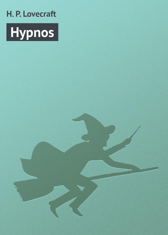 Купить книгу Hypnos, автора