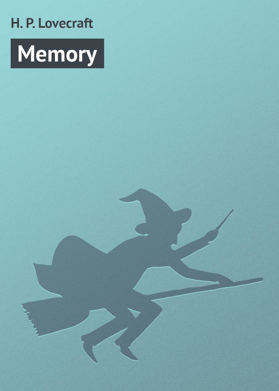 Купить книгу Memory, автора