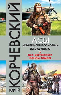 Юрий Корчевский - Асы. «Сталинские соколы» из будущего