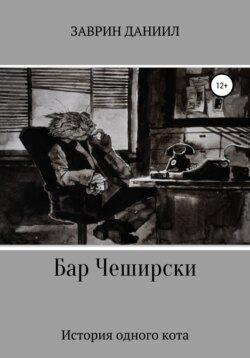 Даниил Заврин - Бар Чеширски. История одного кота