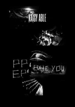 Kaisy Able - EP; PP: Hateyou