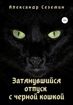 Александр Сеземин - Затянувшийся отпуск с черной кошкой
