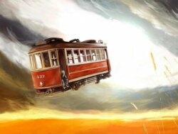 Дмитрий Зотиков - Последний трамвай