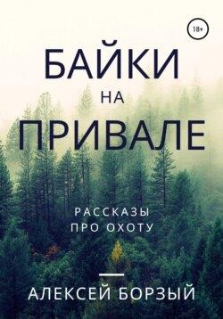 Алексей Борзый - Байки на привале