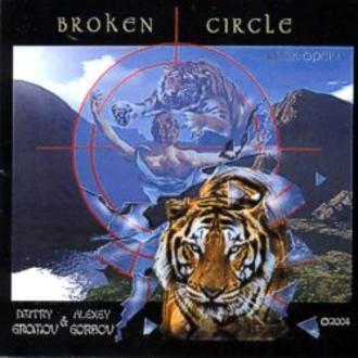 Аудиокнига Broken Circle
