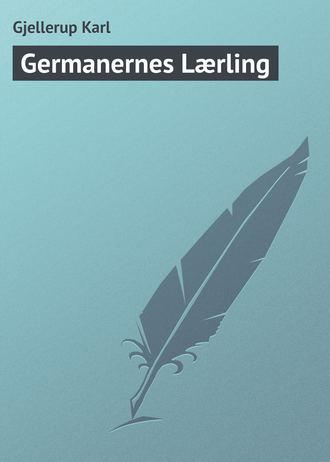 Купить Germanernes L?rling