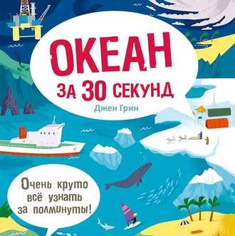Аудиокнига Океан за 30 секунд