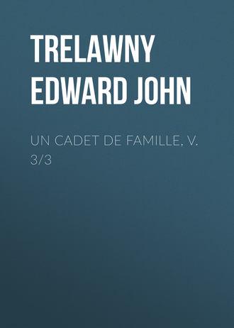 Купить Un Cadet de Famille, v. 3/3