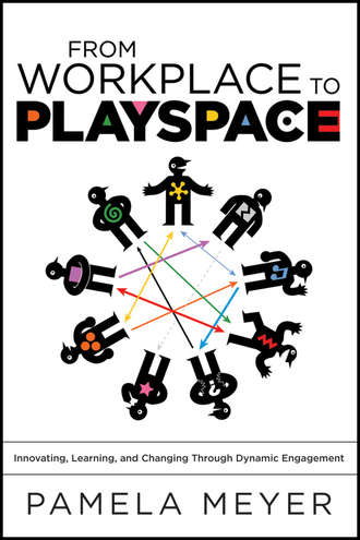 Купить From Workplace to Playspace. Innovating, Learning and Changing Through Dynamic Engagement