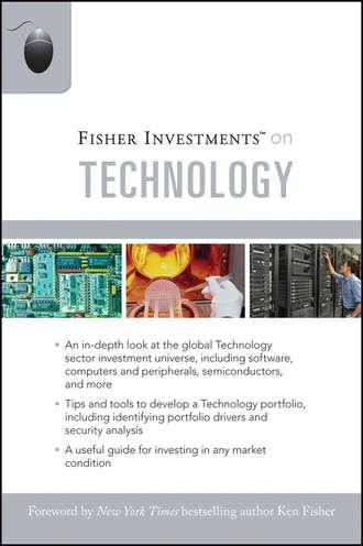 Купить Fisher Investments on Technology
