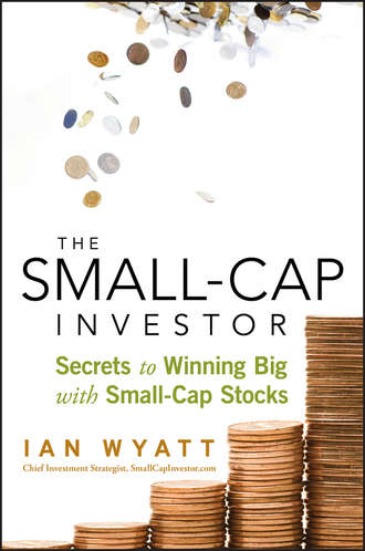 Купить The Small-Cap Investor. Secrets to Winning Big with Small-Cap Stocks