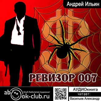 Аудиокнига Ревизор 007