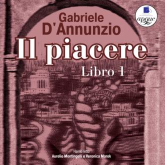 Аудиокнига Il Piacere. Libro 1