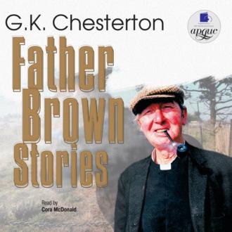 Аудиокнига Father Brown Stories