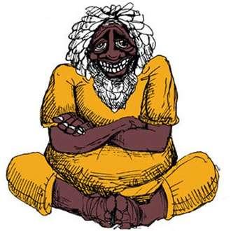 Аудиокнига Джатака о деревянном бодхисаттве