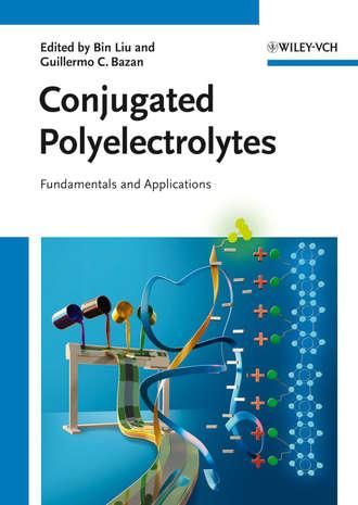 Купить Conjugated Polyelectrolytes. Fundamentals and Applications