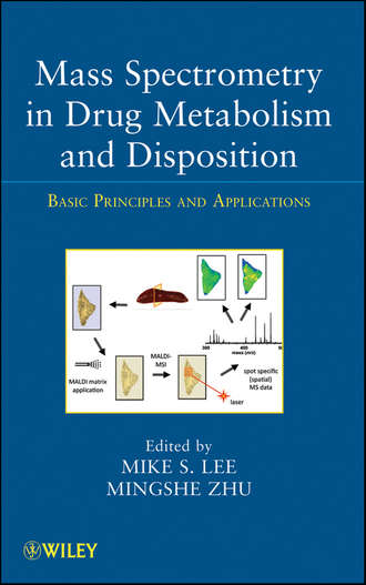 Купить Mass Spectrometry in Drug Metabolism and Disposition. Basic Principles and Applications