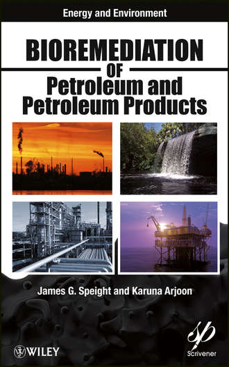Купить Bioremediation of Petroleum and Petroleum Products