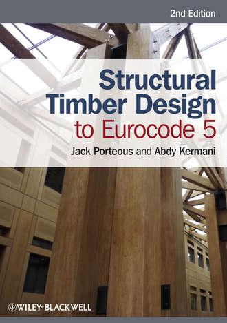 Купить Structural Timber Design to Eurocode 5