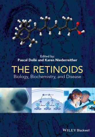 Купить The Retinoids. Biology, Biochemistry, and Disease