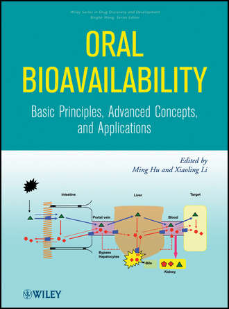 Купить Oral Bioavailability. Basic Principles, Advanced Concepts, and Applications
