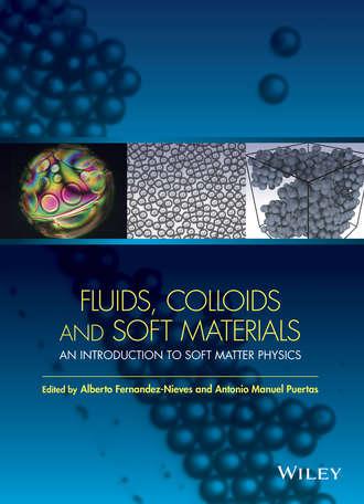 Купить Fluids, Colloids and Soft Materials. An Introduction to Soft Matter Physics