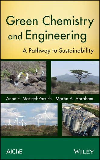 Купить Green Chemistry and Engineering