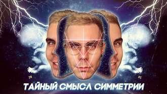 Аудиокнига Тайный смысл симметрии