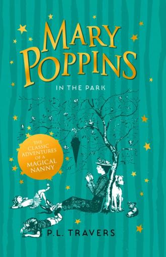 Купить Mary Poppins in the Park
