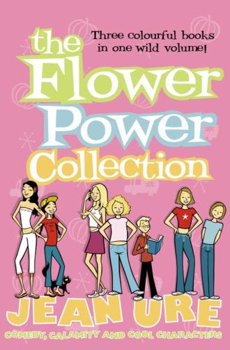Купить The Flower Power Collection