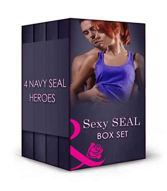 Купить Sexy SEAL Box Set: A SEALs Seduction / A SEALs Surrender / A SEALs Salvation / A SEALs Kiss