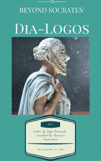 Купить Beyond Socrates' Dia-Logos