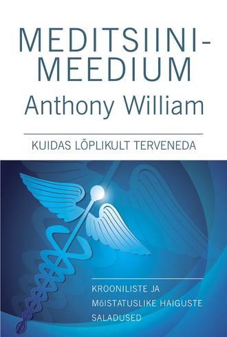Купить Meditsiinimeedium