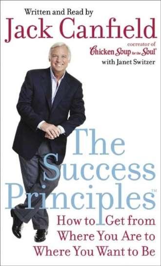 Купить Success Principles(TM)
