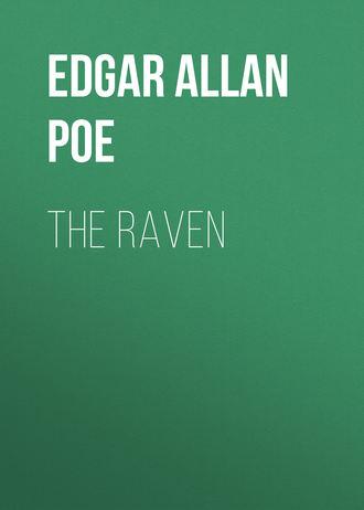Аудиокнига The Raven