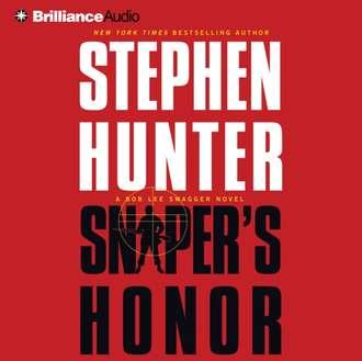 Аудиокнига Sniper's Honor