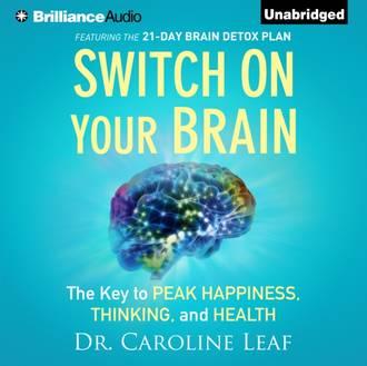 Аудиокнига Switch on Your Brain