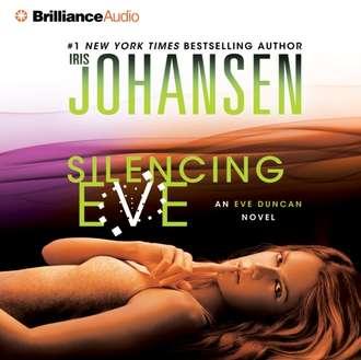 Аудиокнига Silencing Eve