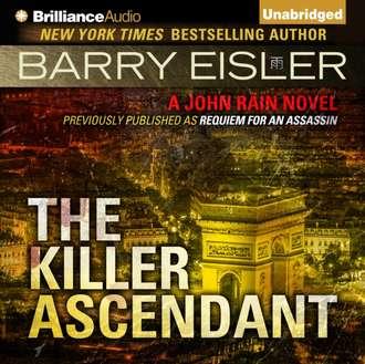 Аудиокнига Killer Ascendant