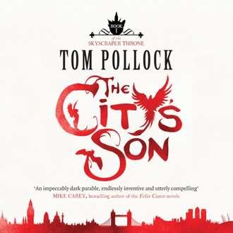 Аудиокнига City's Son