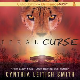 Аудиокнига Feral Curse