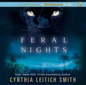 Аудиокнига Feral Nights