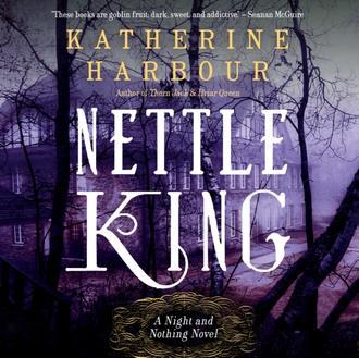 Аудиокнига Nettle King