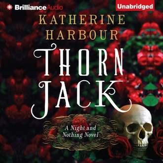 Аудиокнига Thorn Jack
