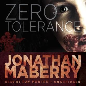 Аудиокнига Zero Tolerance