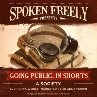 Аудиокнига Society