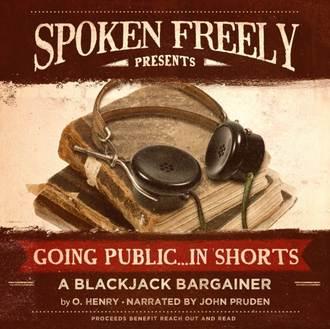Аудиокнига Blackjack Bargainer